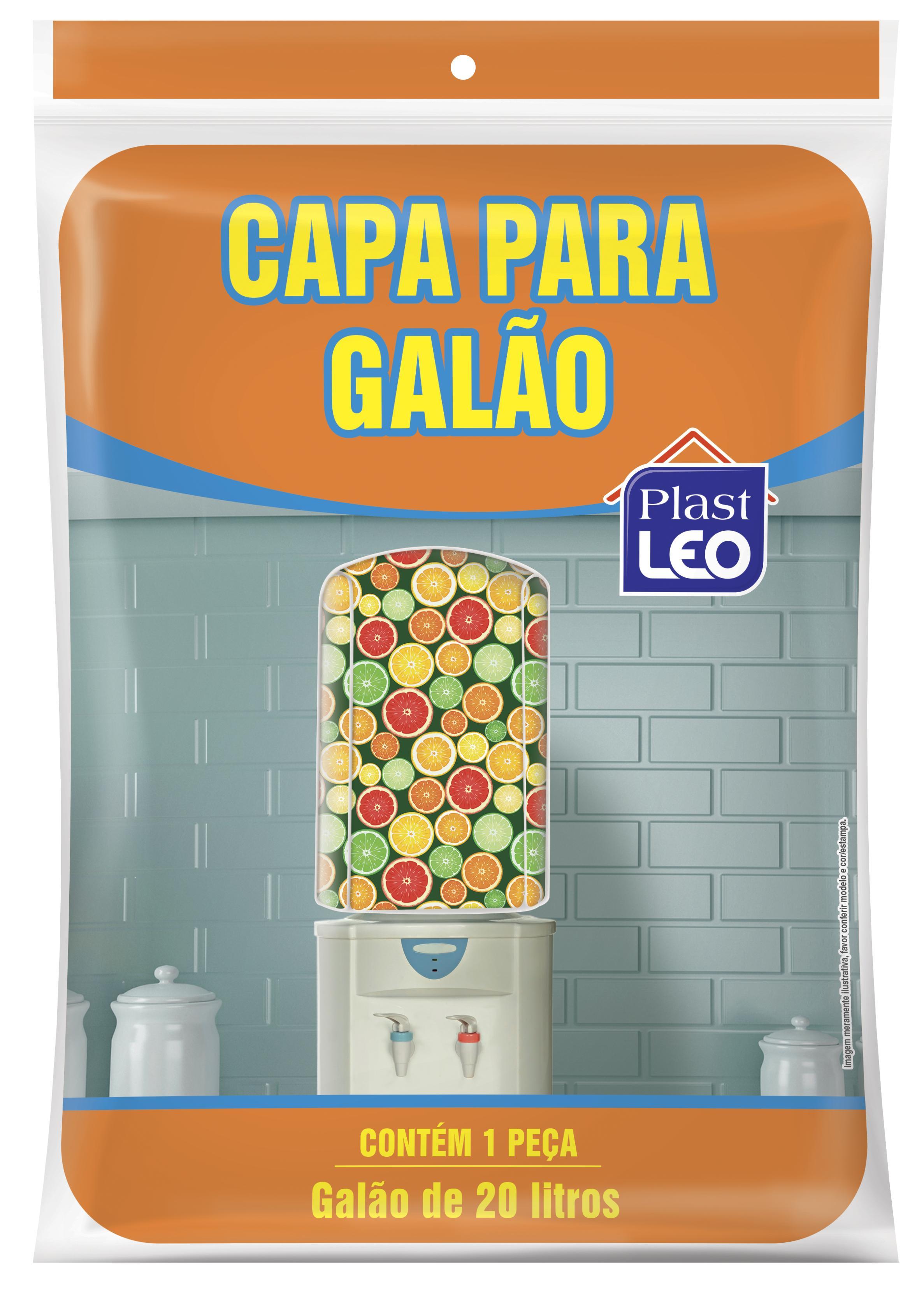 CAPA PARA GALAO DE AGUA 20LT