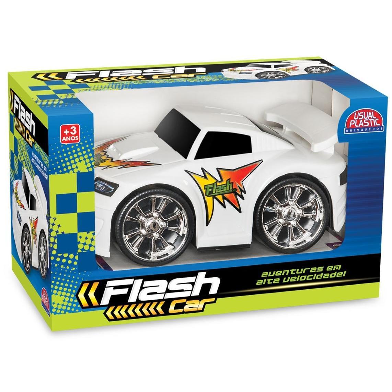 FLASH CAR ESPECIAL