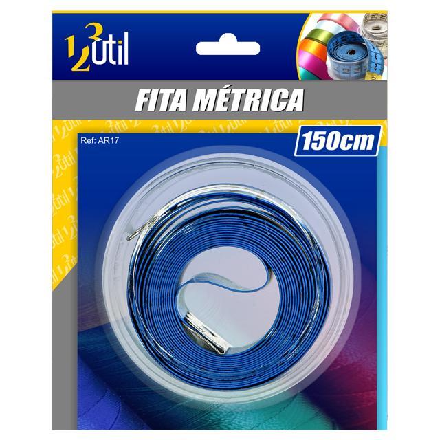 FITA METRICA 150CM