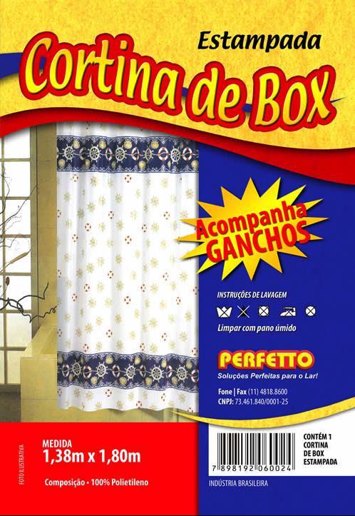 CORTINA BOX
