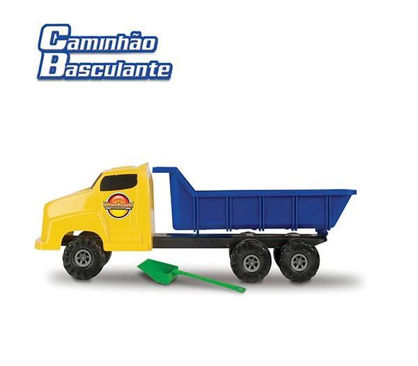 CAMINHAO BASCULANTE
