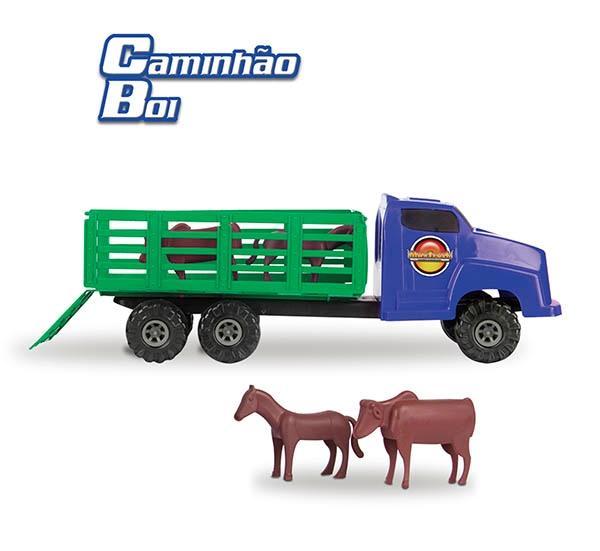 CAMINHAO BOIADEIRO