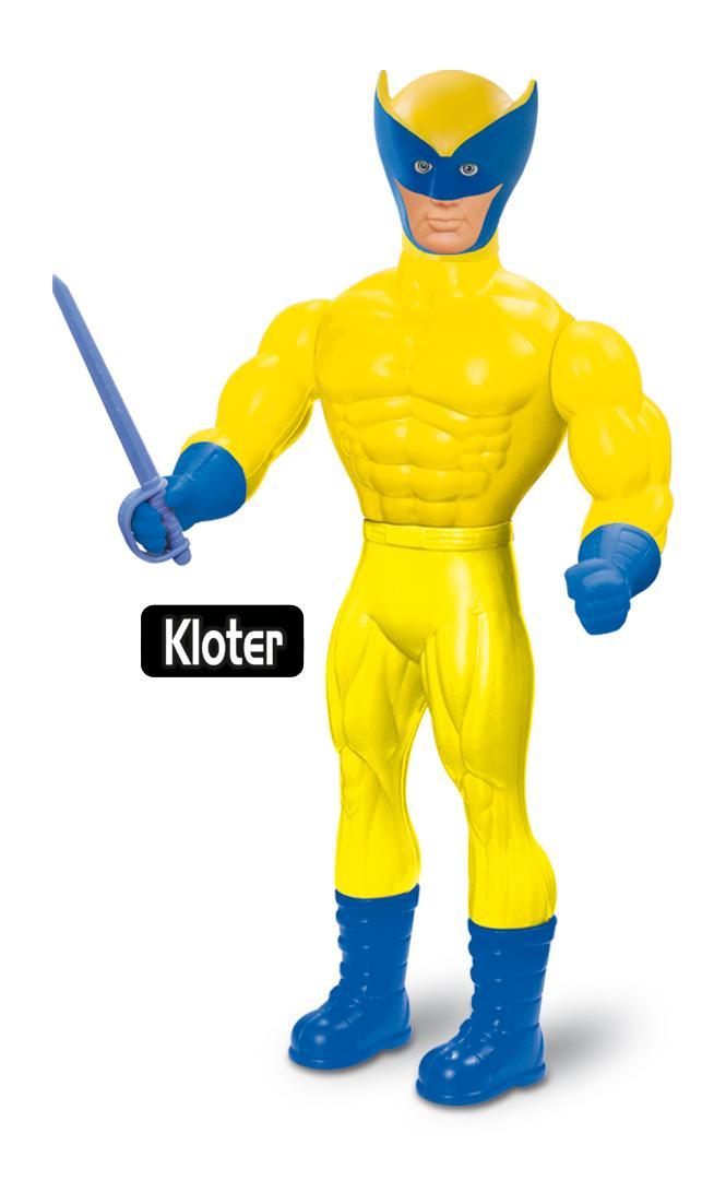 MAX HEROES KLOTER/ SOLAPA