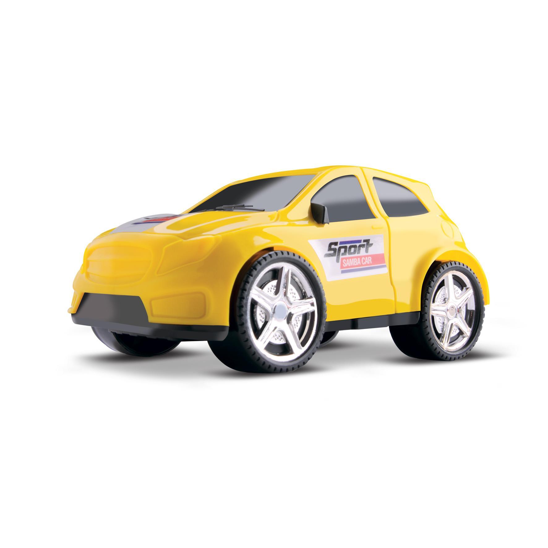 SAMBA CAR SPORT CARRO
