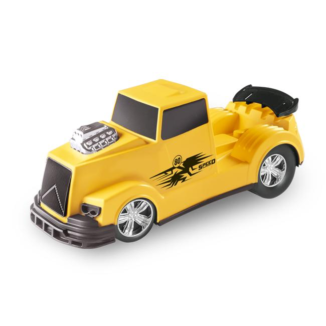 TRUCK DRAGSTER