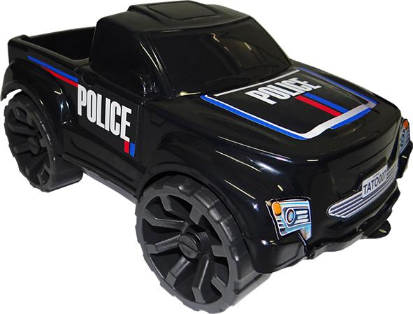PICK-UP POLICE