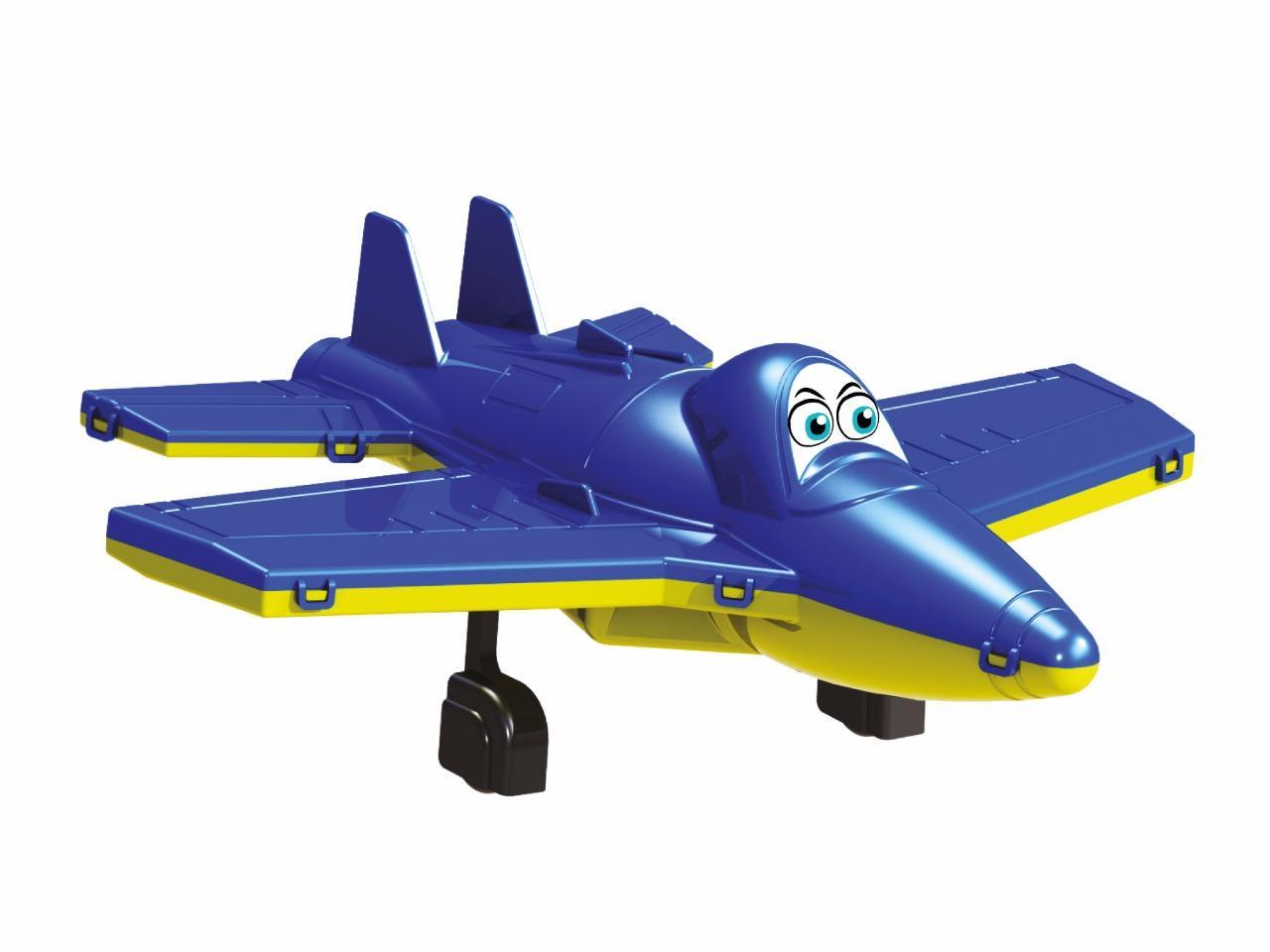 COMBATE AVIAO F15 SOLAPA