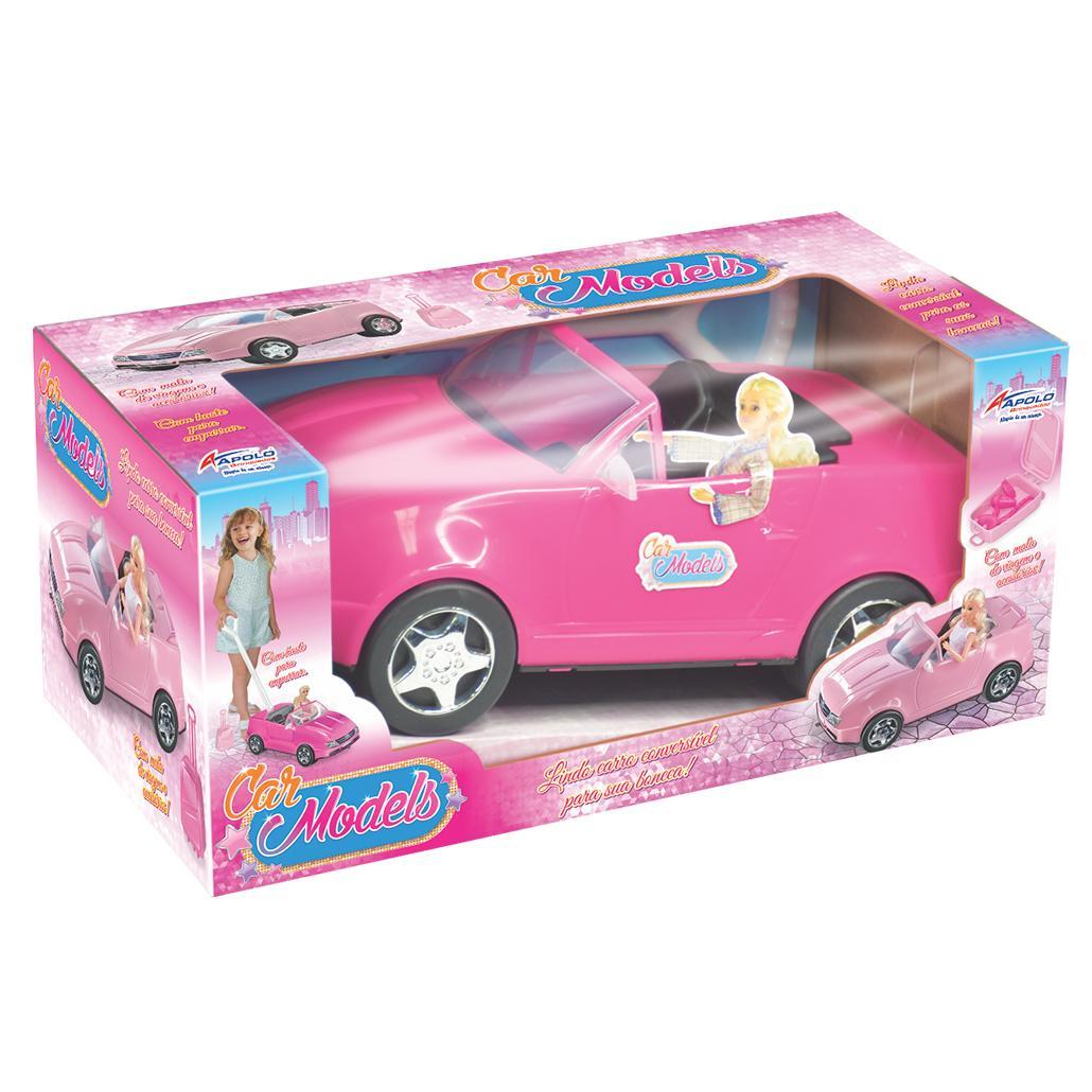 BONECA CAR MODELS