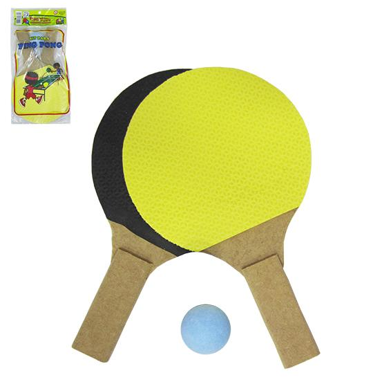 RAQUETE PING PONG