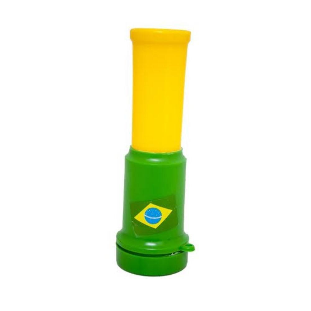 CORNETA BRASIL 15CM