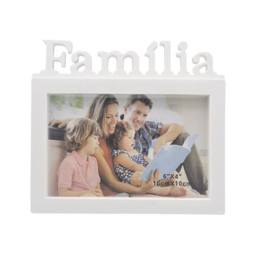 PORTA RETRATO FAMILIA 15X20CM
